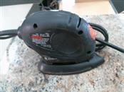 BLACK&DECKER Vibration Sander 7434